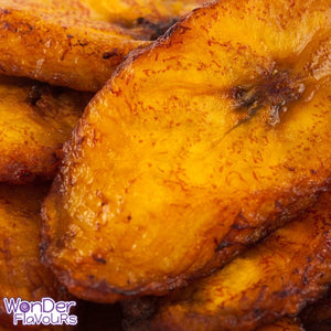 Deep Fried Plantain SC - Flavour Concentrate - Wonder Flavours