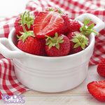 Fresh Strawberries - Flavour Concentrate - Wonder Flavours