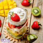 Fruits & Cream - Flavour Concentrate - Wonder Flavours