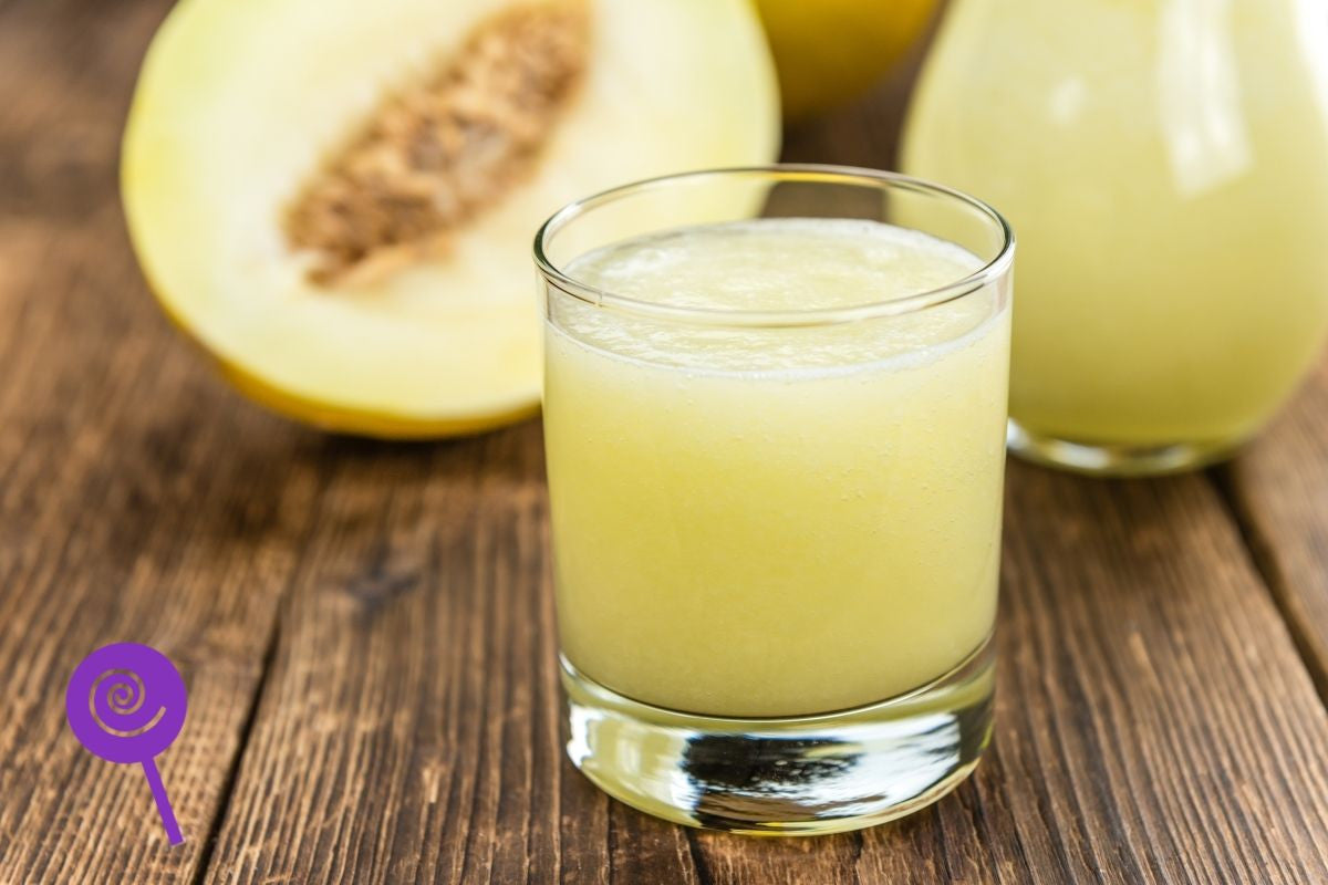 Galia Melon Agua Fresca Recipe - Flavour Concentrate - Wonder Flavours