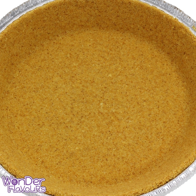Graham Cracker Pie Crust SC