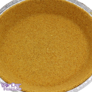 Graham Cracker Pie Crust SC - Flavour Concentrate - Wonder Flavours