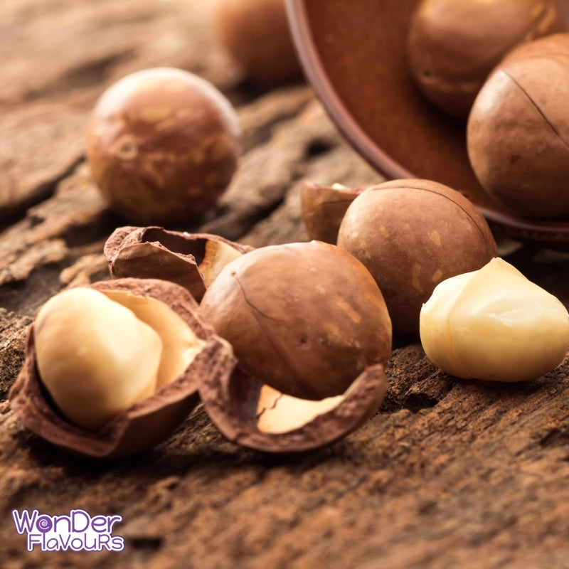 Macadamia Nut SC - Flavour Concentrate - Wonder Flavours