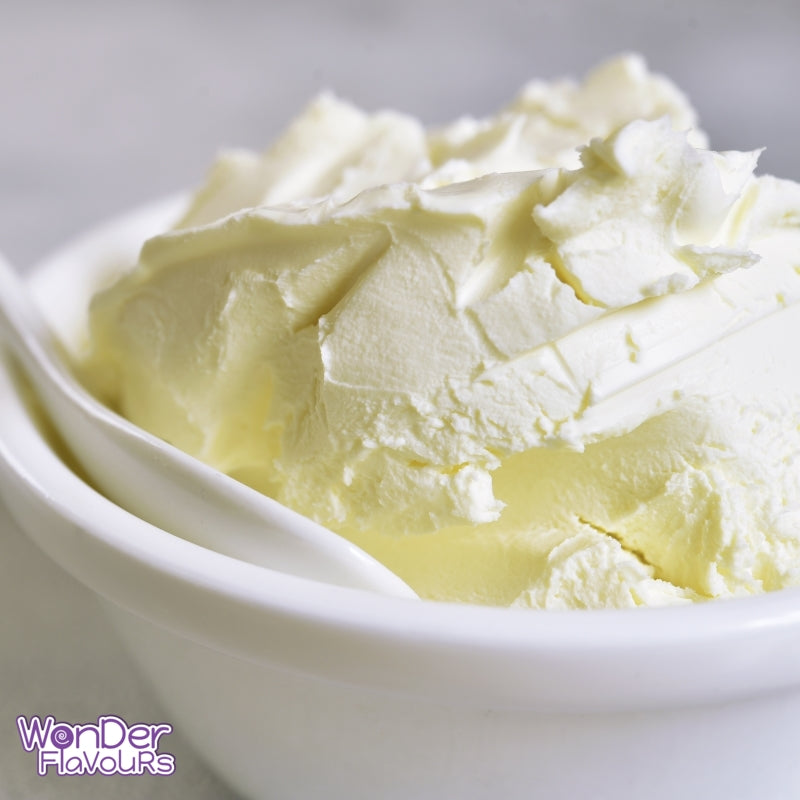 Mascarpone Cream Cheese SC - Flavour Concentrate - Wonder Flavours