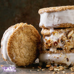 Oats & Cream Cookie SC - Flavour Concentrate - Wonder Flavours