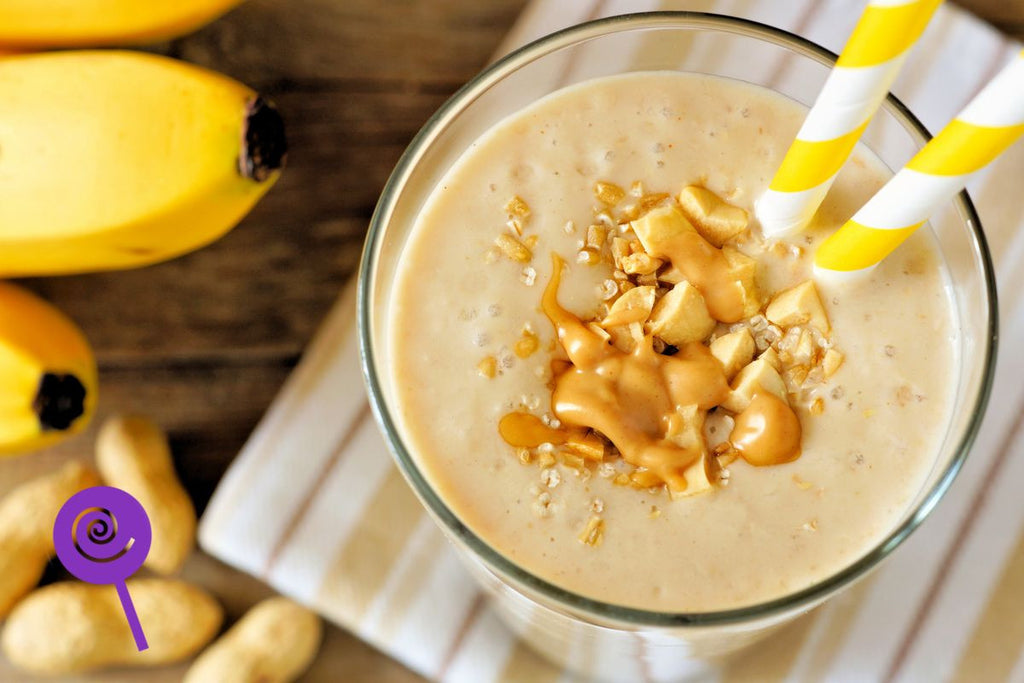 Banana Butternut Smoothie Recipe - Wonder Flavours