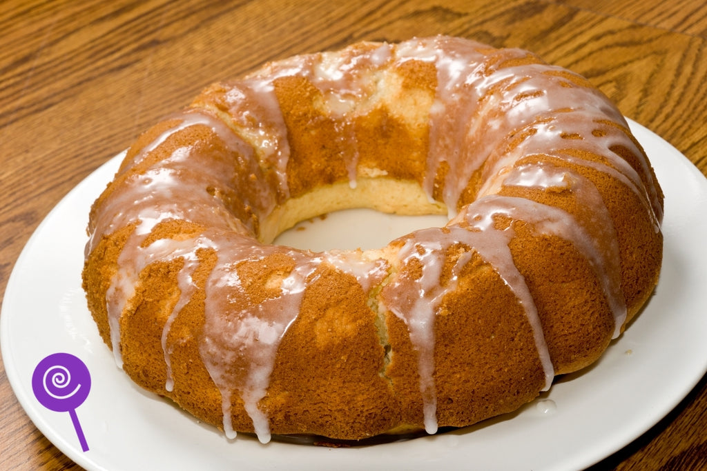Pound Cake Recipe - Flavour Concentrate - Wonder Flavours