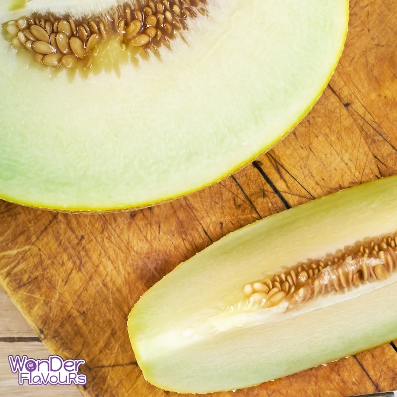 Ripe Galia Melon SC - Flavour Concentrate - Wonder Flavours