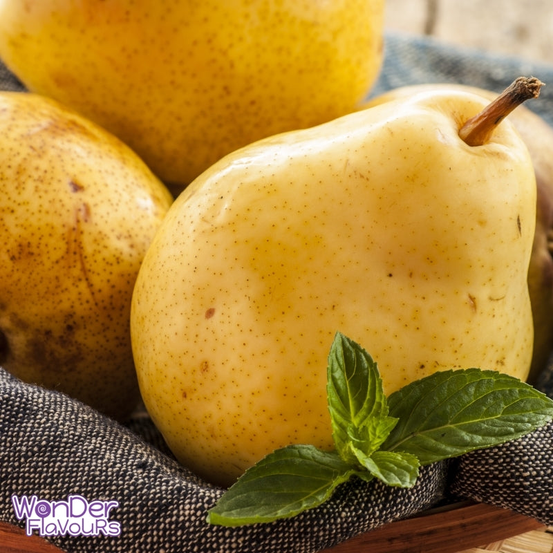 Ripe Pear SC - Flavour Concentrate - Wonder Flavours