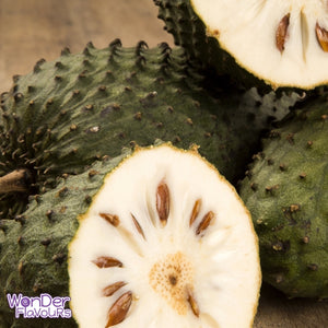 Soursop SC - Flavour Concentrate - Wonder Flavours