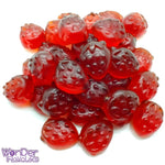 Strawberry Gummy Candy SC