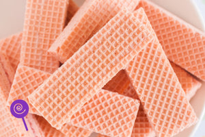 Strawberry Wafer Recipe - Flavour Concentrate - Wonder Flavours