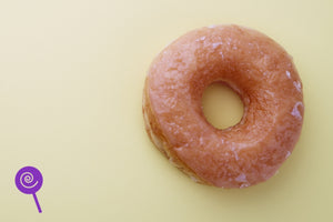 Sugar Glazed Picaron Donut Recipe - Flavour Concentrate - Wonder Flavours