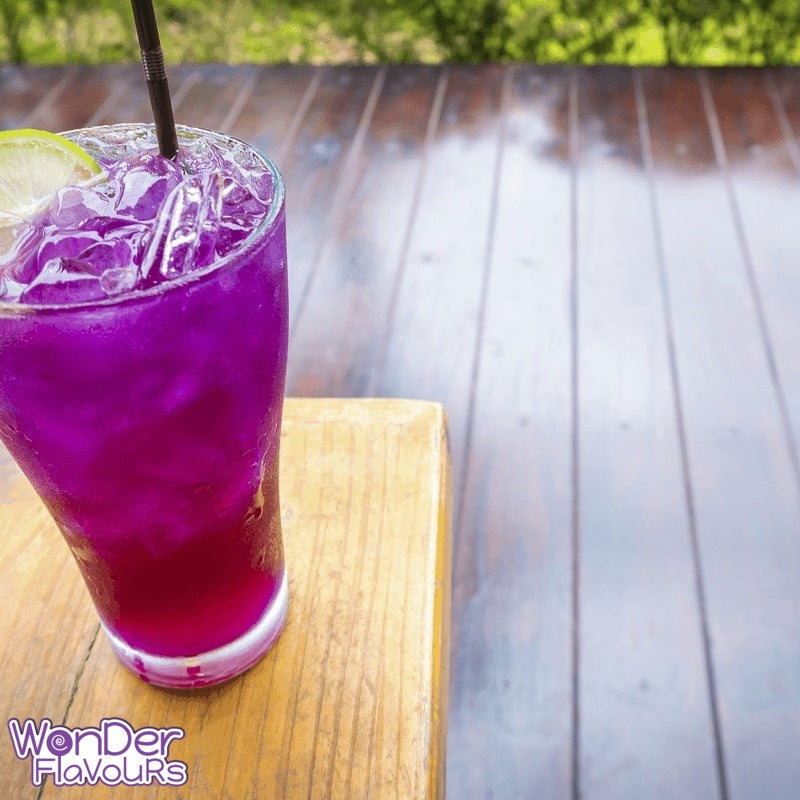 Sweet and Sour Purple Drink - Flavour Concentrate - Wonder Flavours