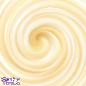 Tahitian Vanilla Cream - Flavour Concentrate - Wonder Flavours
