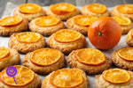 Tangerine Cookie Recipe - Flavour Concentrate - Wonder Flavours