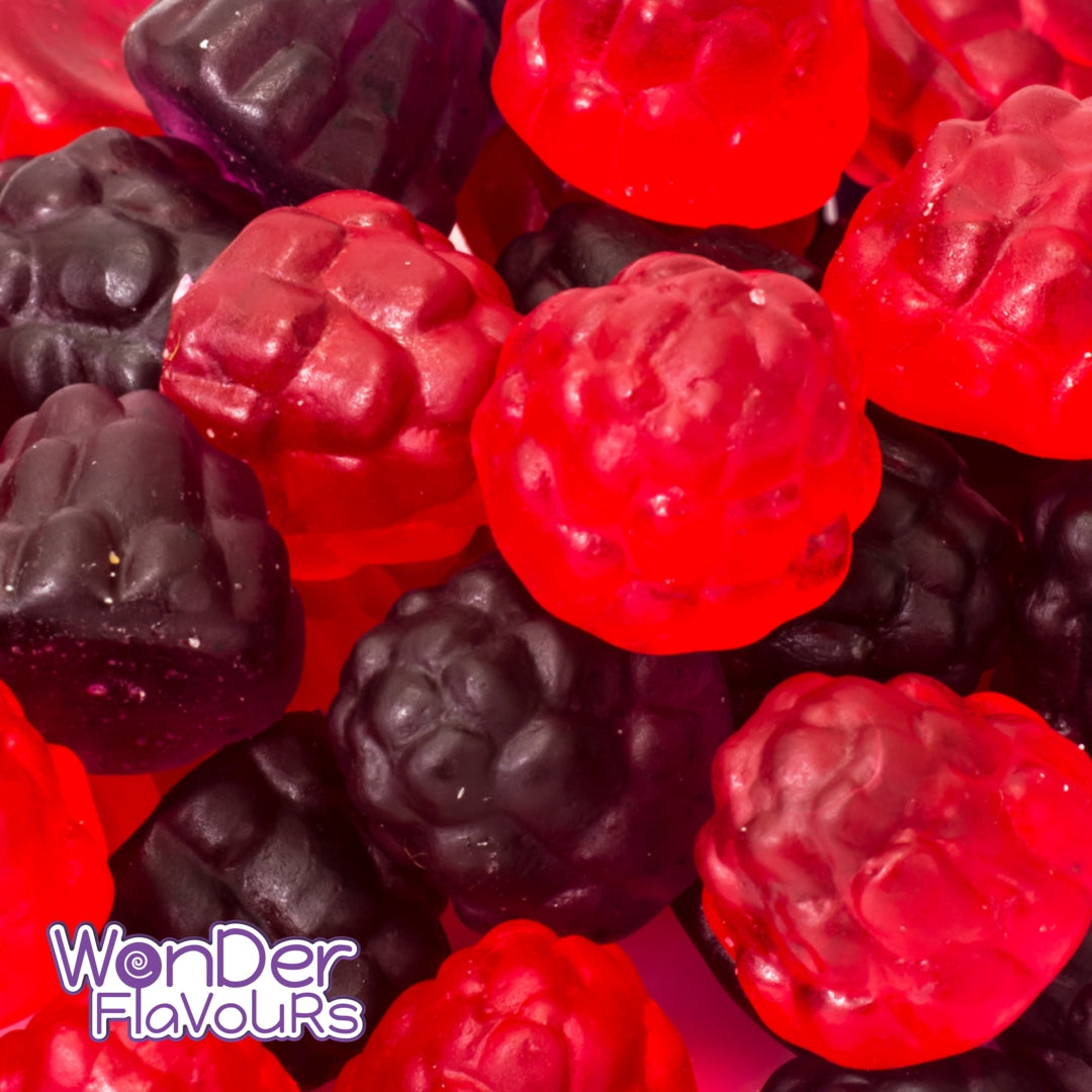 Wild Berry Gummy Candy SC - Flavour Concentrate - Wonder Flavours