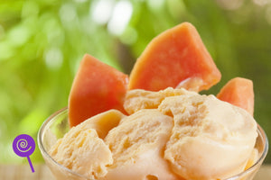 Papaya Froyo Recipe - Flavour Concentrate - Wonder Flavours