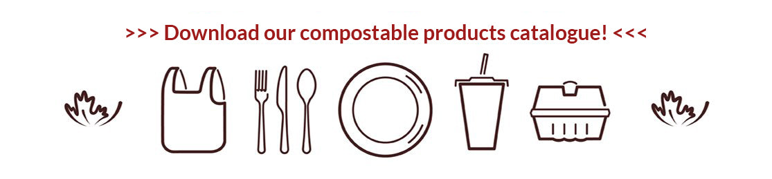Catalogue Products Compostable.ca