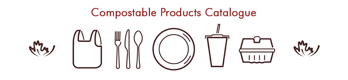 Compostable Products Catalogue