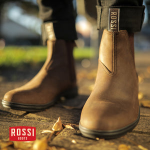 Rossi Boots Barossa
