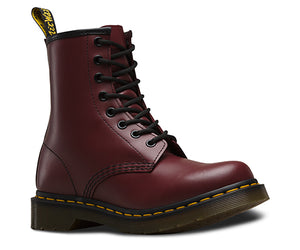 Dr Martens 11821006 1460 Smooth Cherry Red Unisex Boot