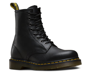 Dr Martens 11822002 1460 NAPPA Black Unisex Boot