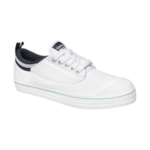 Volley Classic, Dunlop Volley Canvas Upper, Mens, Shoe White