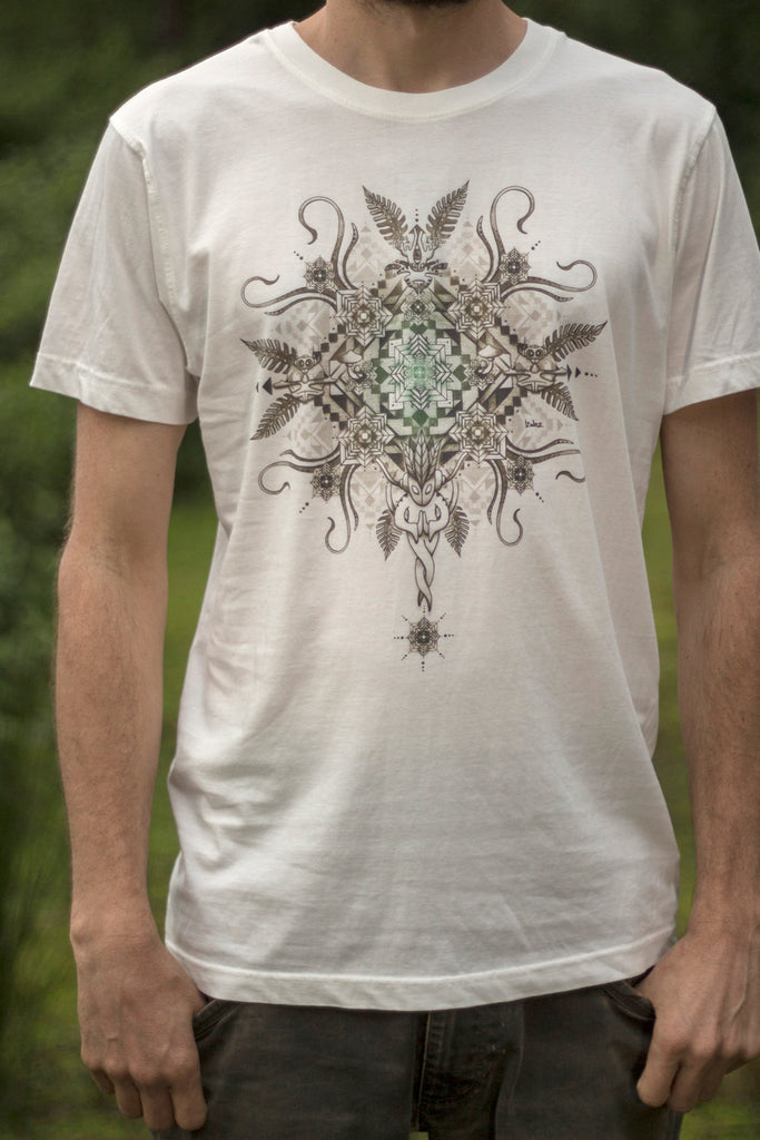 Epicormic - Organic Cotton Male T'Shirt
