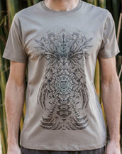 Kookaburra - Organic Cotton Male T'Shirt