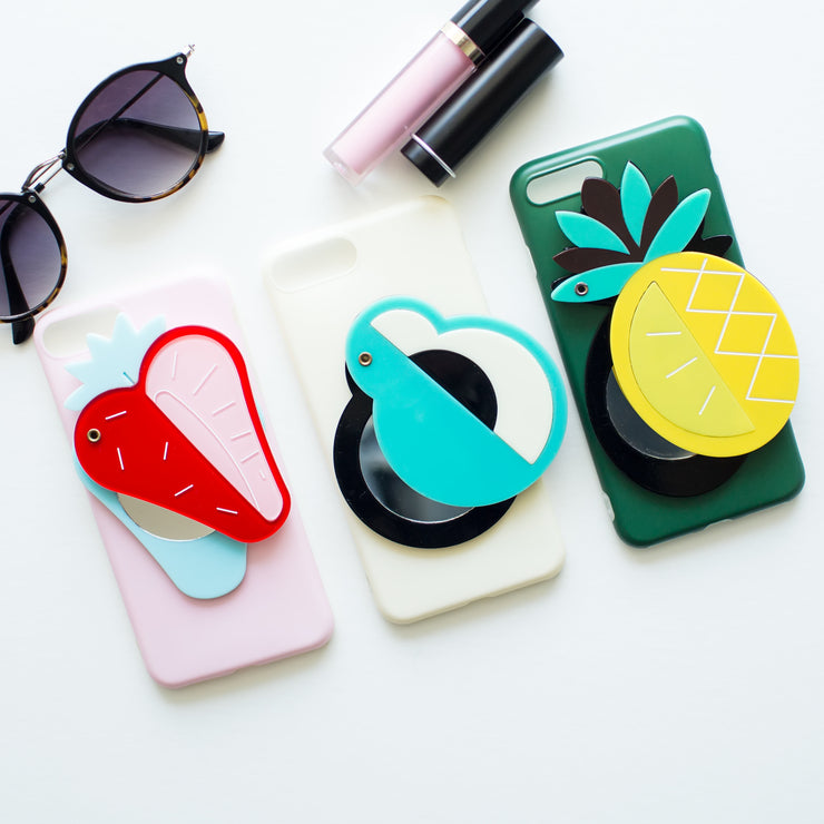 Fruit Theme Phone Cases