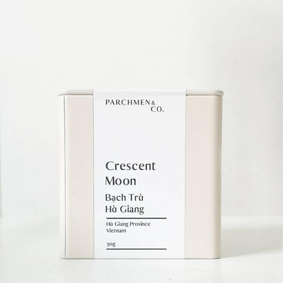 Crescent Moon White Tea - Ha Giang Vietnam (30g)