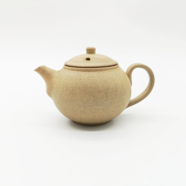 Mini teapot 75ml by Kim Whye Kee