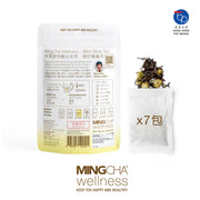 Wellness Tea Series - Blink Blink Tea