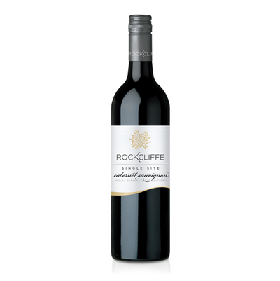 Rockcliffe 2014 Single Site Cabernet Sauvignon