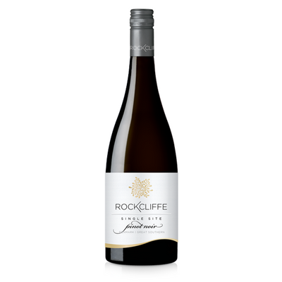 Rockcliffe 2015 Single Site Pinot Noir