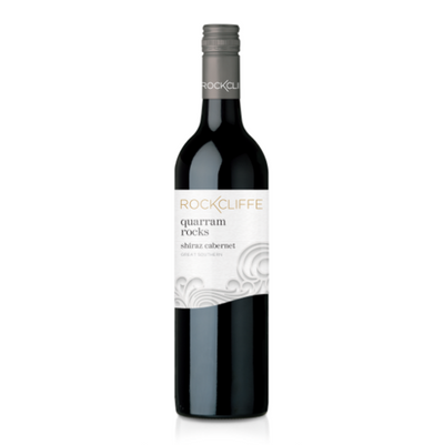 Rockcliffe Quarram Rocks 2015 Shiraz
