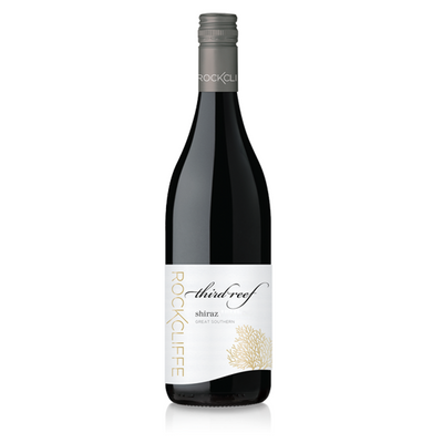 Rockcliffe Third Reef 2016 Shiraz