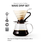 WAVE DRIP SET - GD01