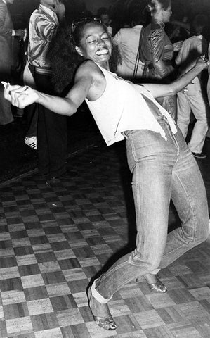 Diana Ross Studio 54