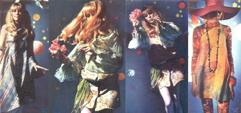 Pattie Boyd the fool