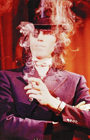 rock and roll circus flare street