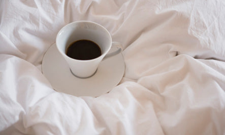 How Does Caffeine Affect Your Sleep?