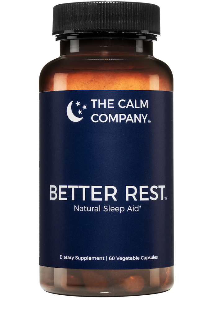 natural sleep aid Better Rest