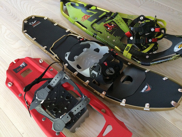 How To Buy Snowshoes