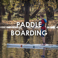 Stand Up Paddle Boarding (SUP) Adventures