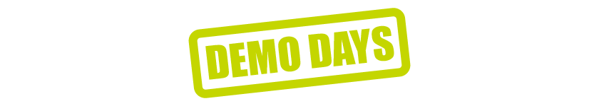 DIRO Demo Days