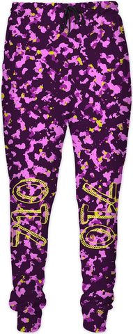 710tm Joggers Daboflage All Purpz Joggers