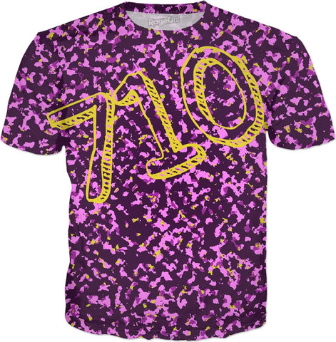 710tm T-Shirts Daboflage All Purpz All Over Print Tee
