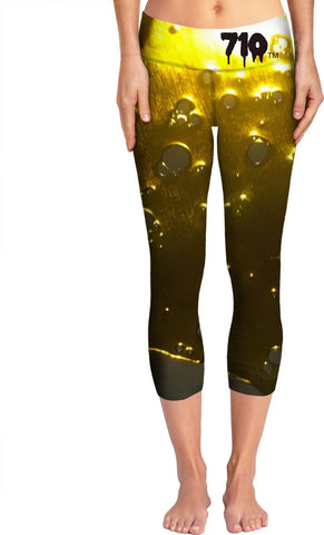 710tm Yoga Pants Bubbles 710tm Yoga Pants
